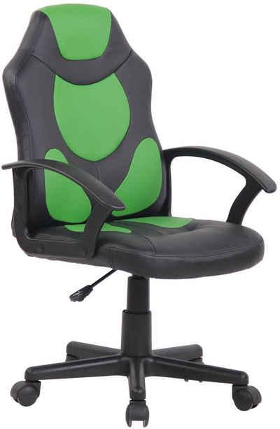 CLP Schreibtischstuhl »Adale«, höhenverstellbar und drehbar