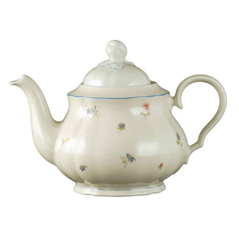 Seltmann Weiden Teekanne »Teekanne Streublume Marie Luise 30308«, Teekanne