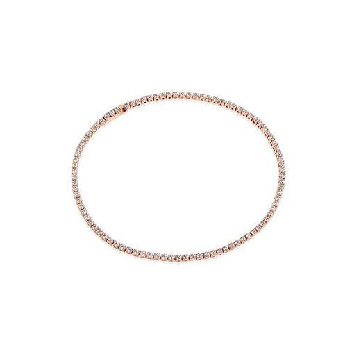 Sif Jakobs Jewellery Armband mit polierter Oberfläche