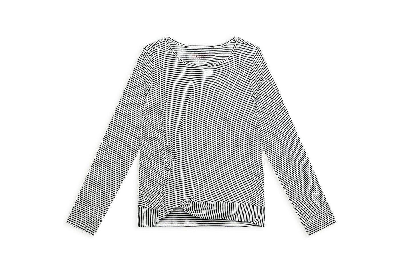esprit -  Langarmshirt für Mädchen