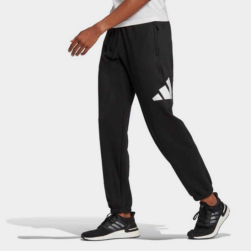 adidas Performance Jogginghose »ADIDAS SPORTSWEAR BADGE OF SPORT«