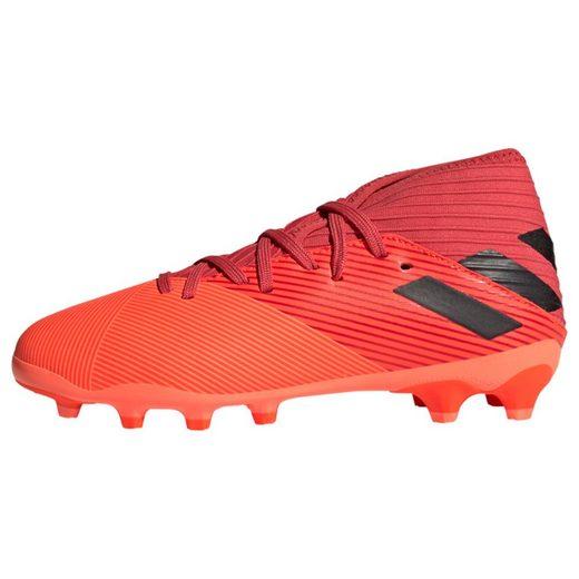 adidas Performance »Nemeziz 19.3 MG Fußballschuh« Fußballschuh