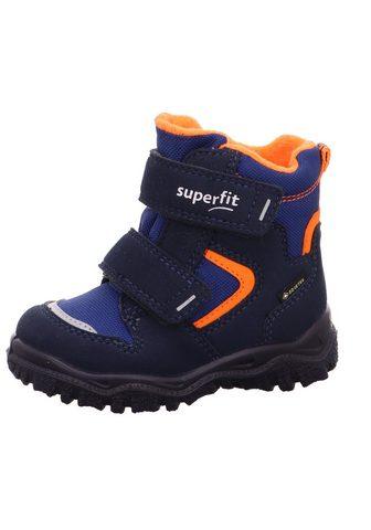 Superfit »HUSKY« Klettstiefel su GORE-TEX®