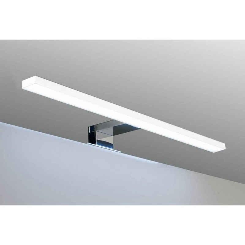 kalb Spiegelleuchte »kalb LED Badleuchte Badlampe Spiegellampe Spiegelleuchte Schranklampe Aufbauleuchte«