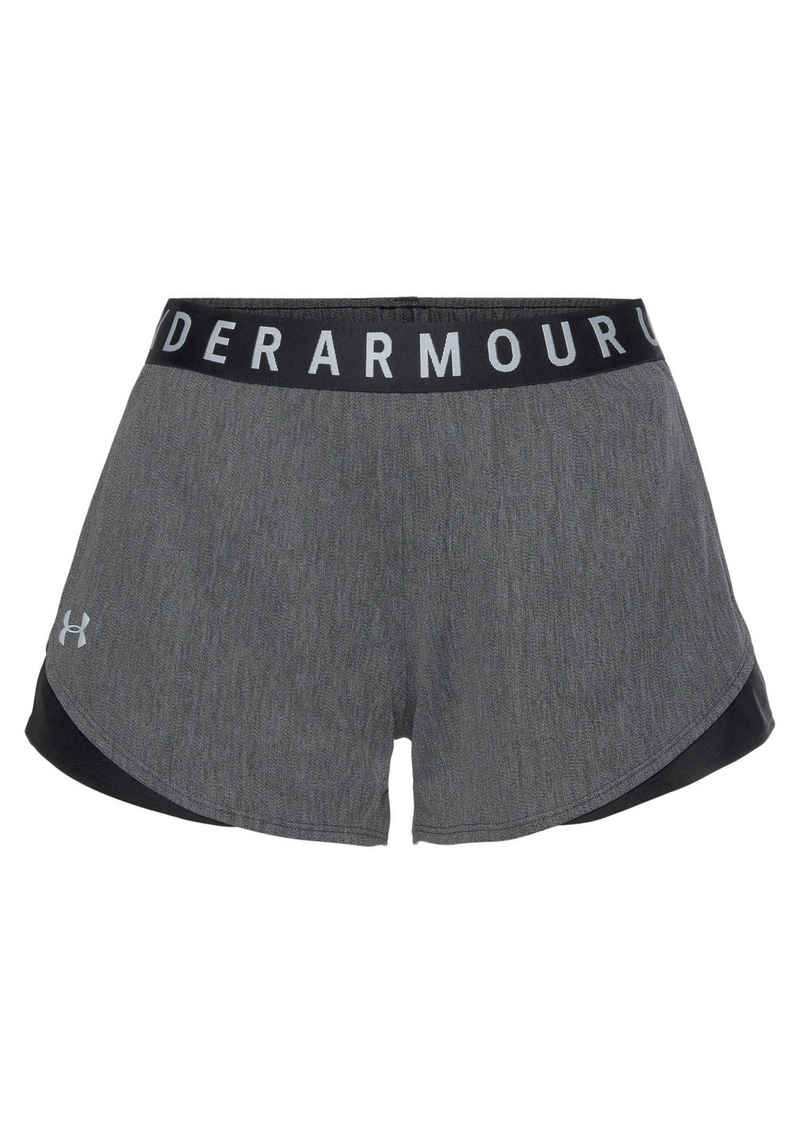 Under Armour® Shorts »Play Up Twist Shorts 3.0«