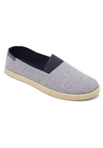 Quiksilver »Espadrilled« Sneaker
