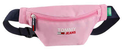 Tommy Jeans Bauchtasche »Campus Bumbag«, im kleinen Format aus recyceltem Material