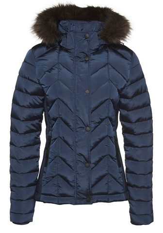 Superdry Winterjacke »LUXE FUJI PADDED JACKET« ...