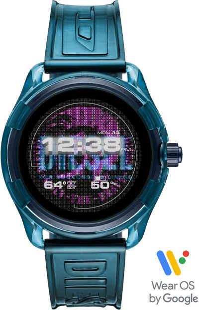 DIESEL ON FADELITE, DZT2020 Smartwatch (Wear OS by Google)