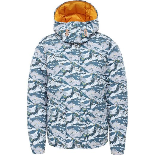 The North Face Daunenjacke »LIBERTY SIERRA«