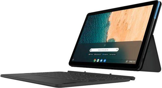 Lenovo IdeaPad Duet Chromebook ZA6F0014DE Chromebook (25,65 cm/10,1 Zoll, MediaTek)