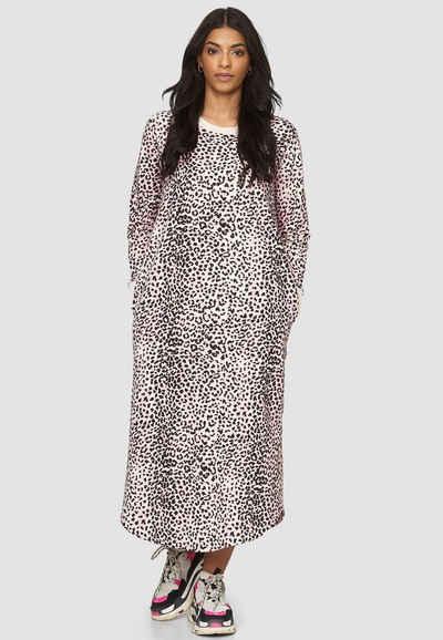 Cotton Candy Jerseykleid »TILDA« im Oversize-Schnitt