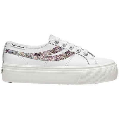 Superga »2790 Leanappa Glitterw Sneakers Low« Sneaker