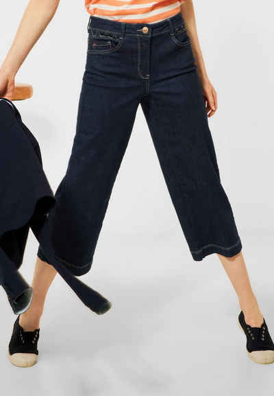 Cecil 7/8-Jeans 5-Pockets Style