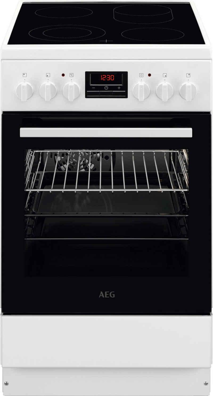 AEG Elektro-Standherd CCB544COBW