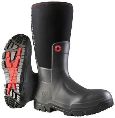 Dunlop_Workwear »OD60A93 Dunlop Snugboot Pioneer« Gummistiefel