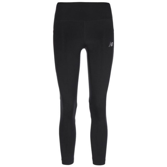 Hosen - New Balance Lauftights »Impact Run Crop« ›  - Onlineshop OTTO