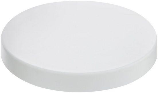 KEUCO Deckel »Collection Moll«, Kunststoff mattiert, lose, weiß