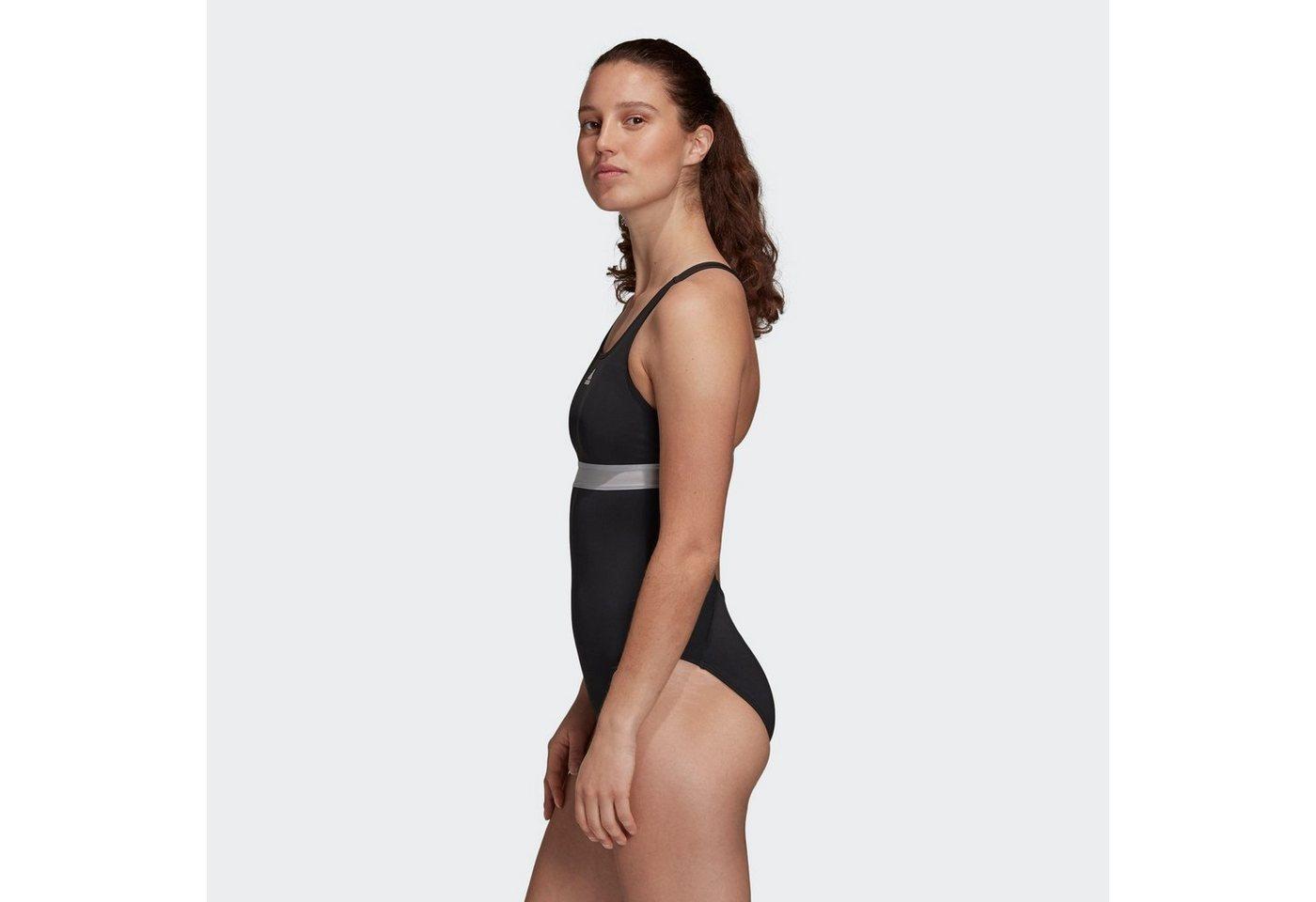 Bademode - adidas Performance Badeanzug »adidas SH3.RO 4Hanna Badeanzug« ›  - Onlineshop OTTO