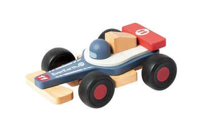 EverEarth® Spielzeug-Rennwagen »aus Holz«, FSC®-Holz aus gewissenhaft bewirtschafteten Wäldern