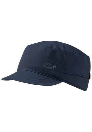 Jack Wolfskin Baseball Cap »STOW AWAY CAP KIDS«