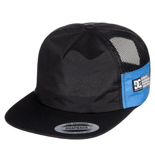 DC Shoes Snapback Cap »Miltons«