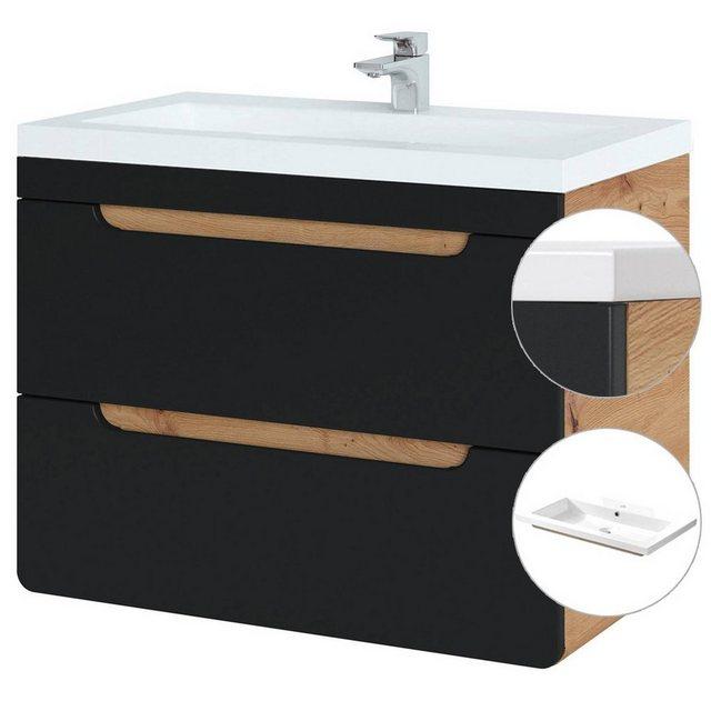 Waschtische - BADELO Waschtisch »NEW LUTON«  - Onlineshop OTTO