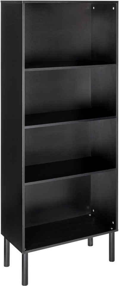 Schardt Standregal »Camiel Black«, Made in Germany