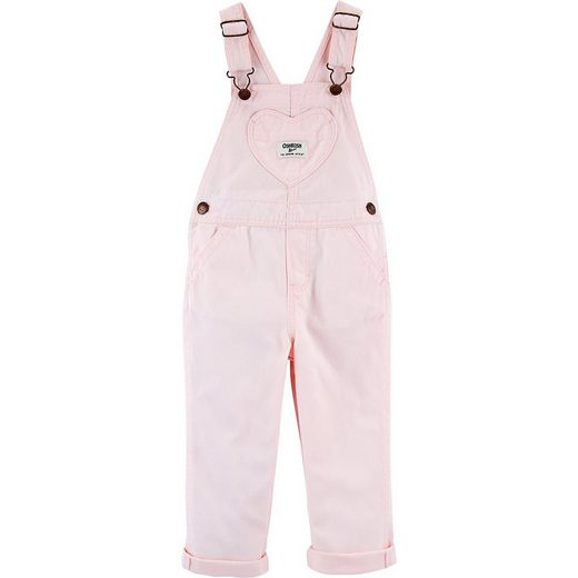 OshKosh Latzhose »Baby Latzhose für Mädchen«