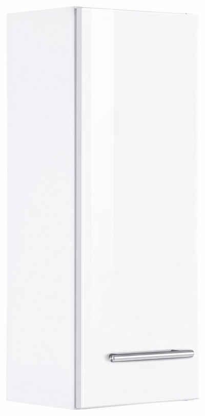 HELD MÖBEL Hängeschrank »Venedig« Badmöbel in Breite 25 cm