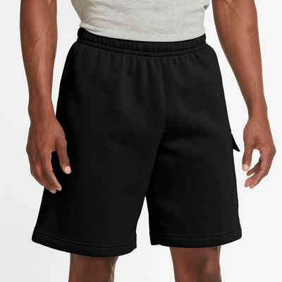 Nike Sportswear Sweatshorts »CLUB MENS CARGO SHORTS«