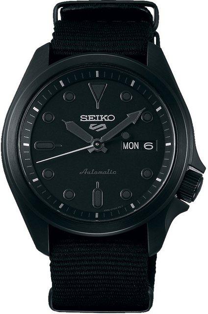 Seiko Automatikuhr »Seiko 5 Sports, SRPE69K1«