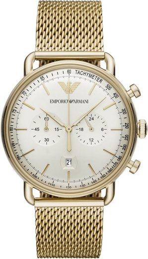 Emporio Armani Chronograph »AR11315«