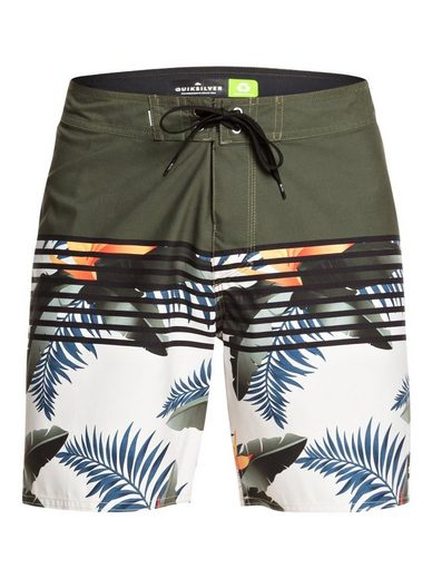 "Quiksilver Boardshorts »Everyday Lightning 17""«"