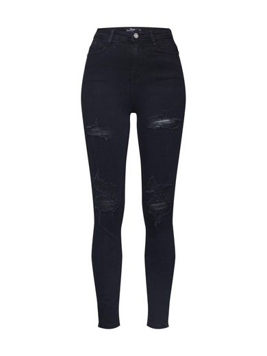 Missguided Skinny-fit-Jeans
