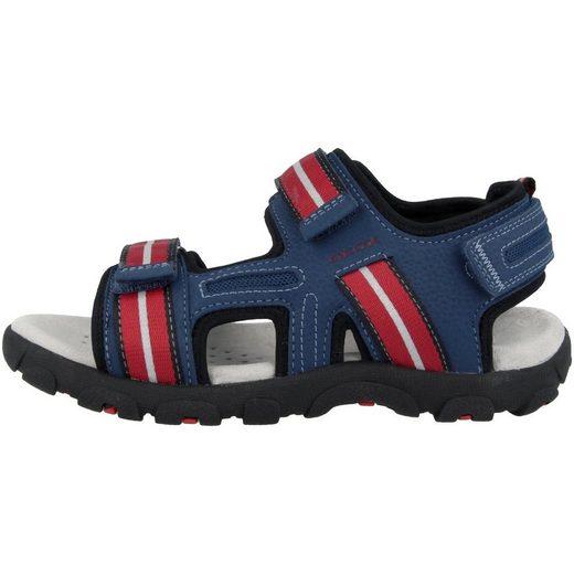 Geox »J S.Strada A Junior« Sandale