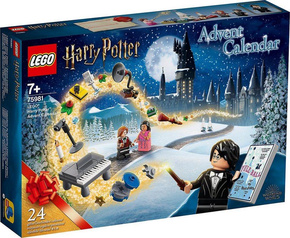 LEGO® Harry Potter Adventskalender