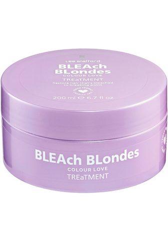 Lee Stafford Haarmaske »Bleach Blonde spalva Love -...