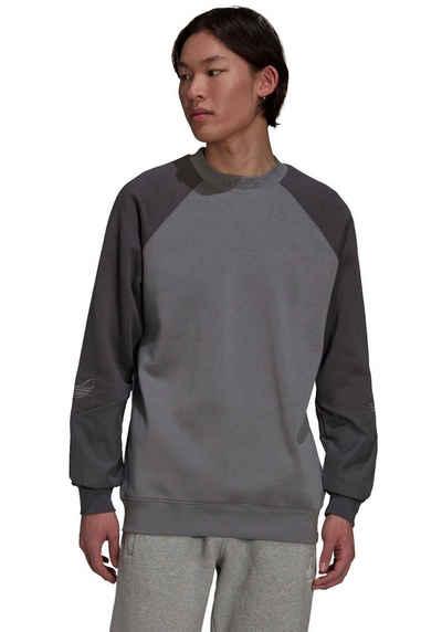 adidas Originals Sweatshirt »SPRT BLOCKED SWEATSHIRT«