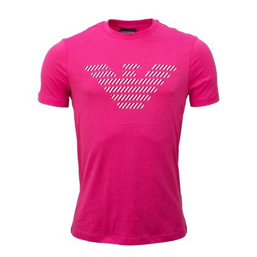 Emporio Armani T-Shirt Pink