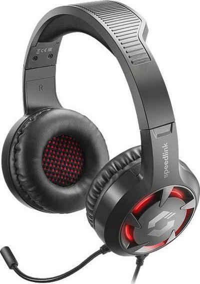 Speedlink »CASAD Gaming Headset« Gaming-Headset