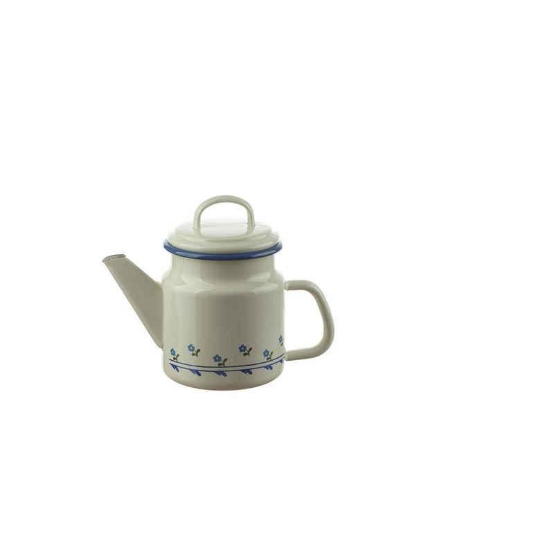 Neuetischkultur Teekanne »Teekanne Retro«, 1 l, Teekanne