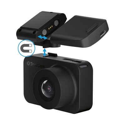 TrueCam »TrueCam M9 GPS 2,5K« Dashcam (mit Full-HD-Auflösung)