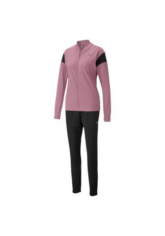 PUMA Sportinis kostiumas »Classics Tricot D...