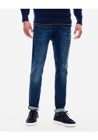 Garcia Tapered-fit-Jeans »V01350 - 8825-dark ...