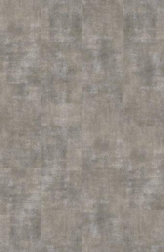PARADOR Vinylboden »Basic 30 - Fliese Mineral Grey«, 59,9 x 29,2 x 0,84 cm, 1,6 m²