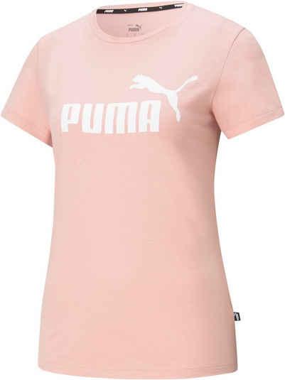 PUMA T-Shirt »ESS Logo Tee (s)«