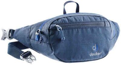 Deuter Bauchtasche »Belt I«, Netzinnentasche mit Reißverschluss