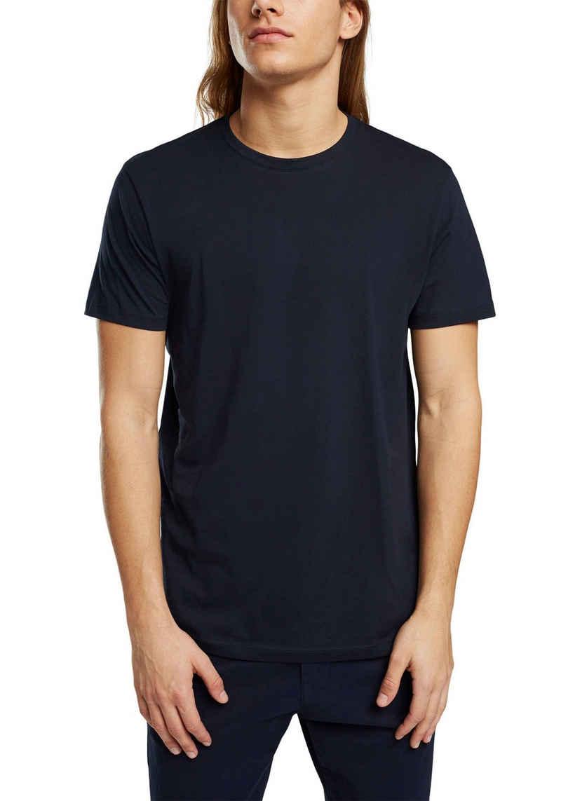 edc by Esprit T-Shirt unifarben