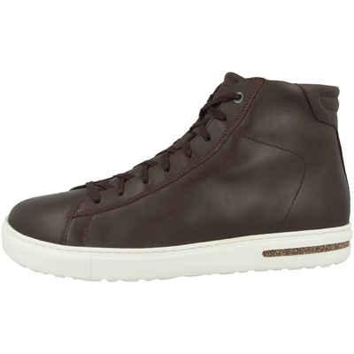 Birkenstock »Bend Mid Naturleder normal« Sneaker